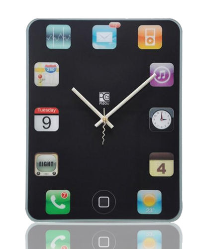 Clock TABLET
