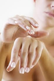 Collagen-Maske<br> HANDS - 2 Stück -<br>NATURAL
