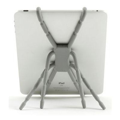 Spider holder for<br>Tablet - White