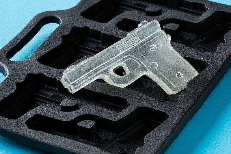 Eisform - GUNS