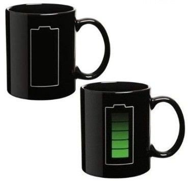 Magic Mug - BATTERY