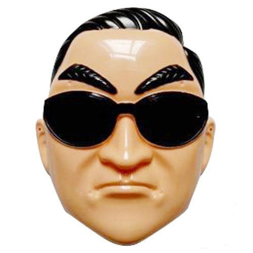 PSY Gangnam Style Mask
