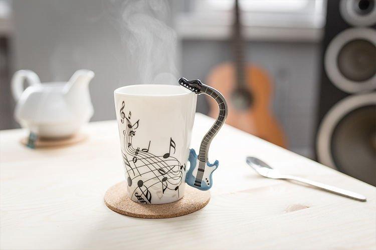 Mug Music - GUITAR