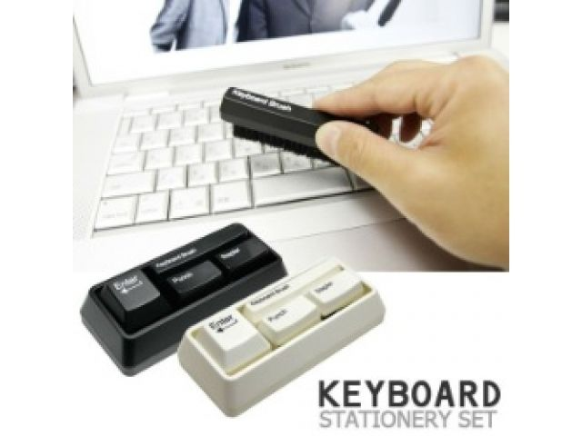 Office Keyboard - Black
