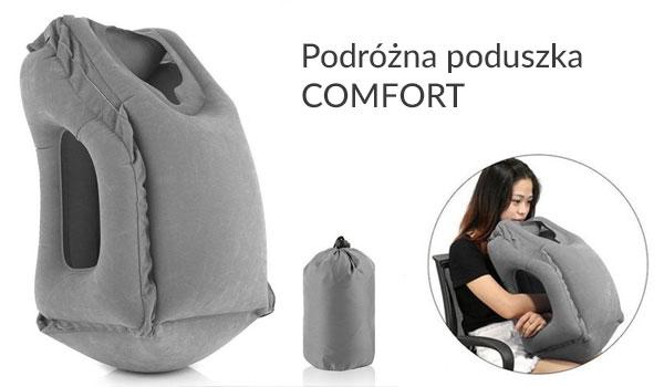 Podróżna poduszka