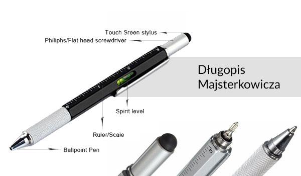 Długopis majsterkowicza