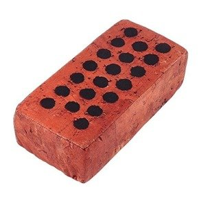 Brick cushion
