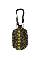 Survival grenade - ARMY GREEN