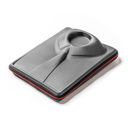 Traveling Shirt case - gray