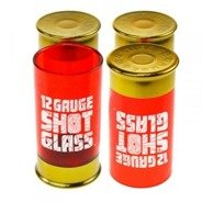 Shotgun - shot glasses