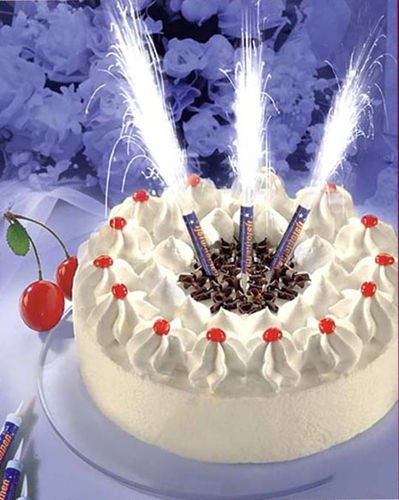 Send Birthday Cake To Spain