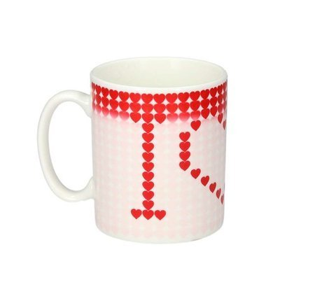 Magic hearts mug (color changing)