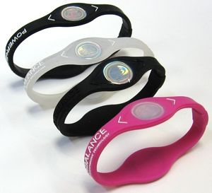 POWERBALANCE bracklet - blue