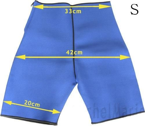 Slimming pants
