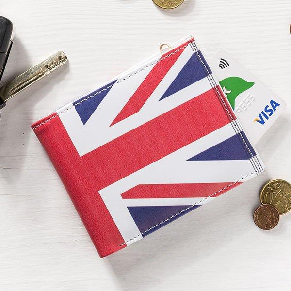 Eurová peněženka