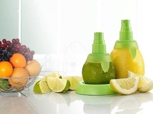 Citrus spray , Citrónový sprej