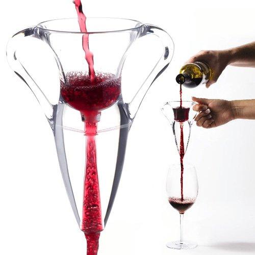 Aerator do wina - AMFORA