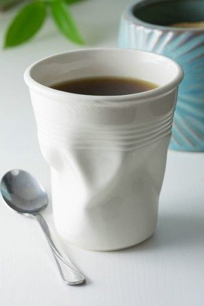 Crushed Cup