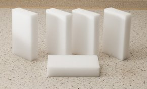 Magic melamine sponge 5 pack