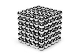 Magnetic balls - 216 pcs