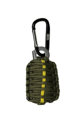 Survival grenade - GREEN