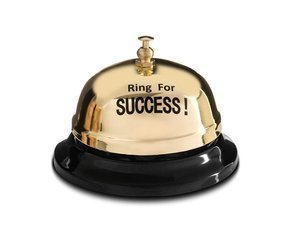 Table ring for SUCCESS!