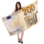 Bath towel 200 EUR